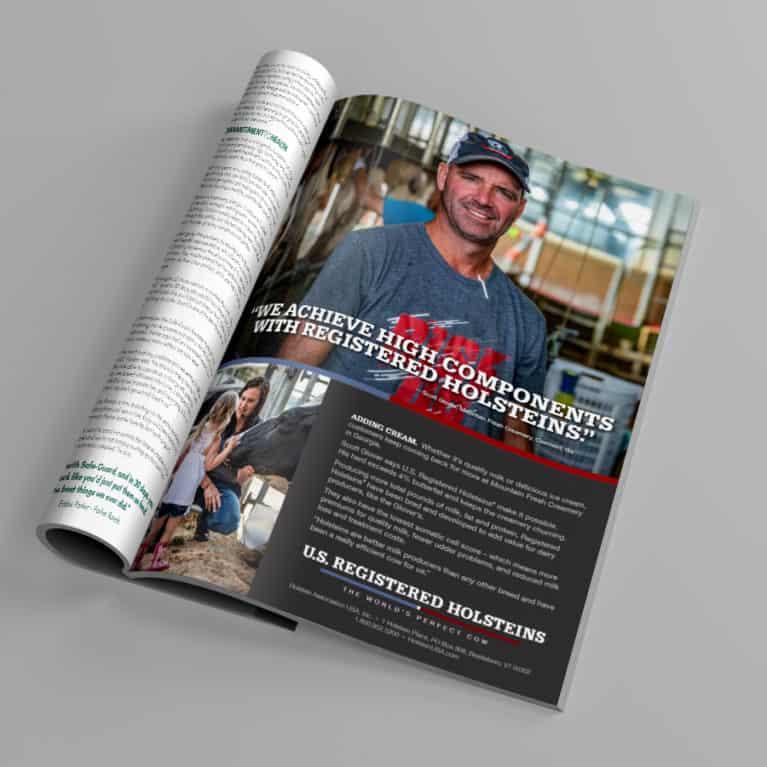 Holstein Magazine 1