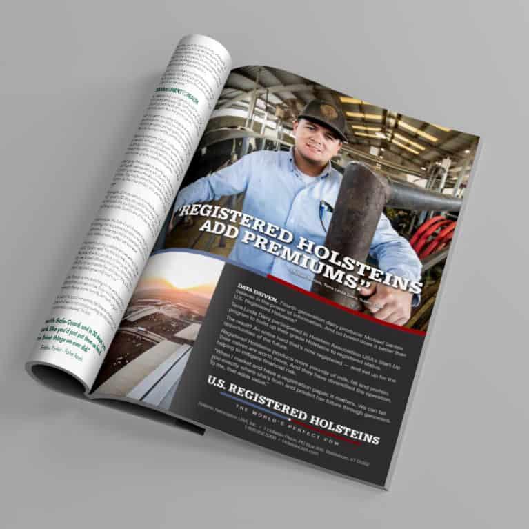 Holstein Magazine 3